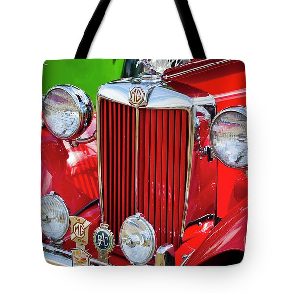 Tote Bag featuring the photograph Chillipepper 1952 Mg by Chris Dutton