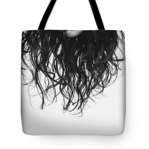 Chin Tote Bag