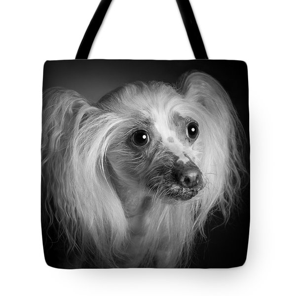 Chinese Crested - 04 Tote Bag