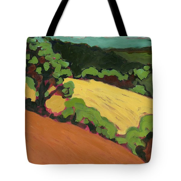 Chip Ross Park Tote Bag
