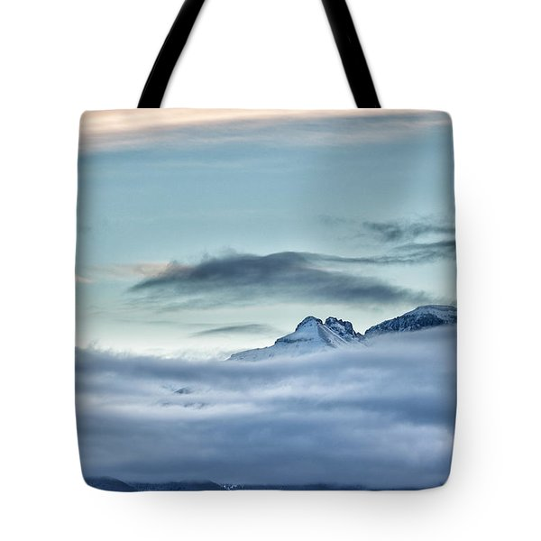 Chipeta In View Tote Bag