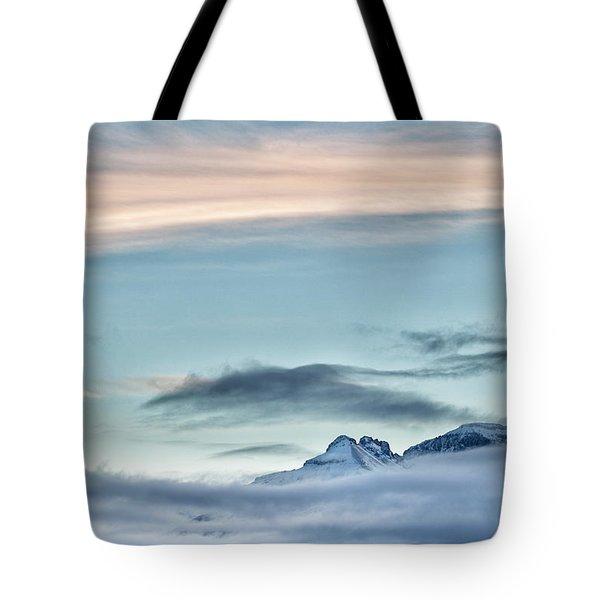 Chipeta In View Tote Bag