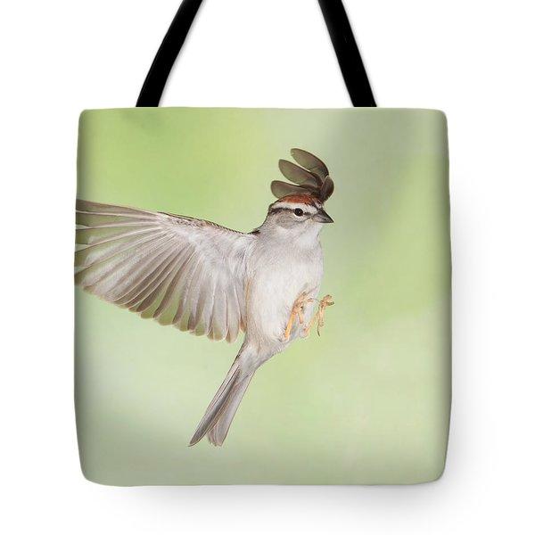 Chipper Tote Bag