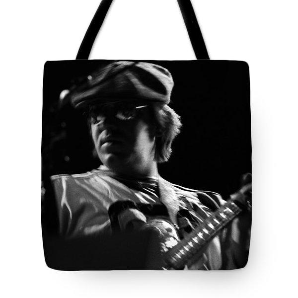 Chisf76 #9 Tote Bag