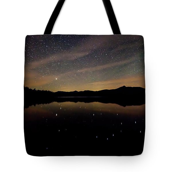 Chocorua Lake Tote Bag