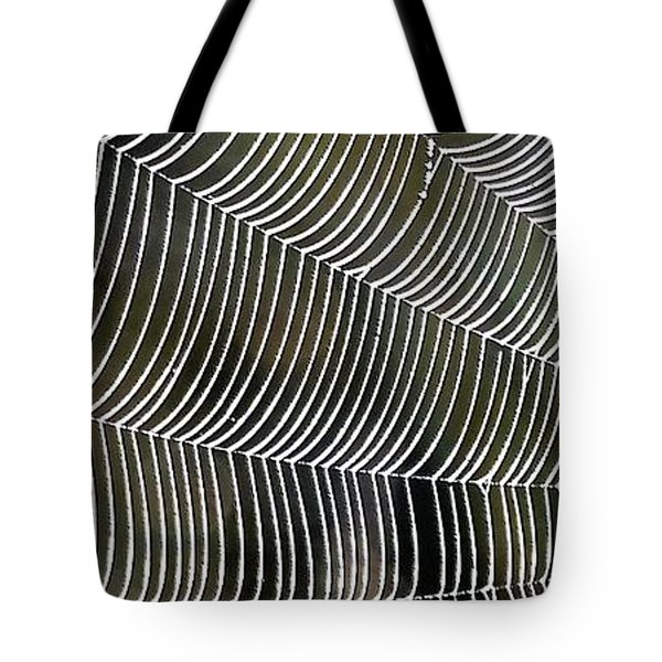 Choose Wisely Tote Bag by John Glass