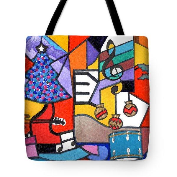 Christmas 1 Tote Bag