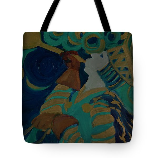 Christmas, 2015 Tote Bag