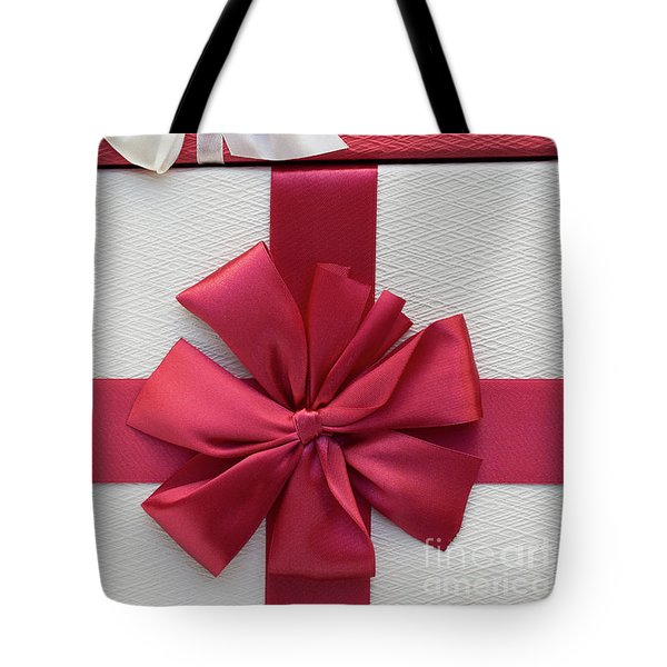 Christmas Boxes Tote Bag