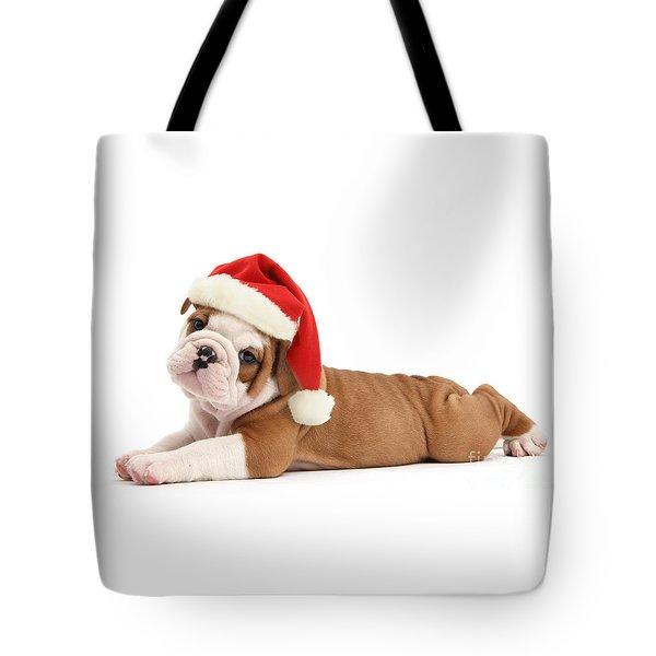 Christmas Cracker Tote Bag