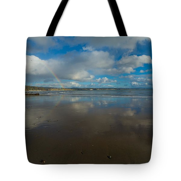 Christmas Eve Early Gifts Tote Bag