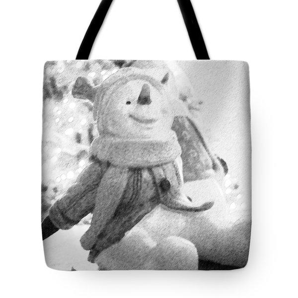 Christmas Fun Tote Bag