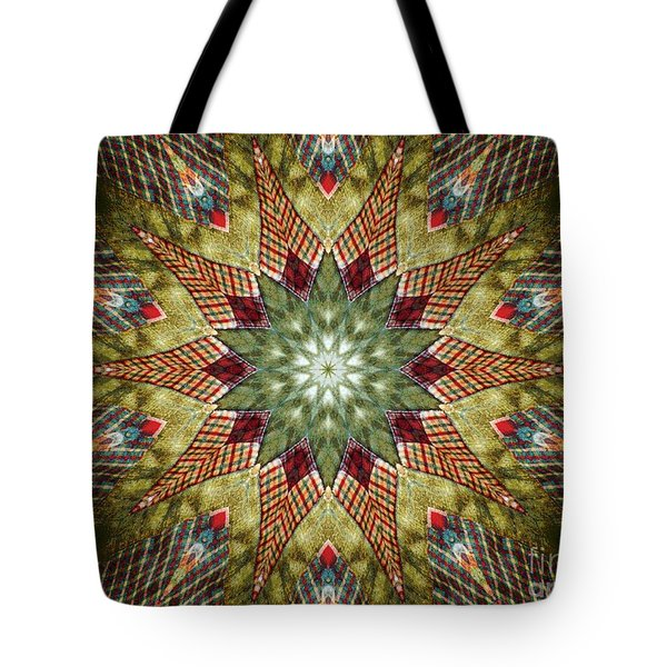 Christmas Wishes  Tote Bag