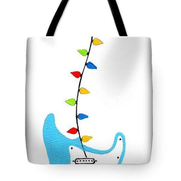 Christmas2 Tote Bag