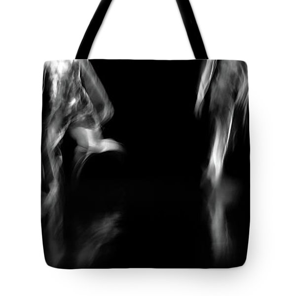 Tote Bag featuring the photograph Chrychord 9 by Catherine Sobredo