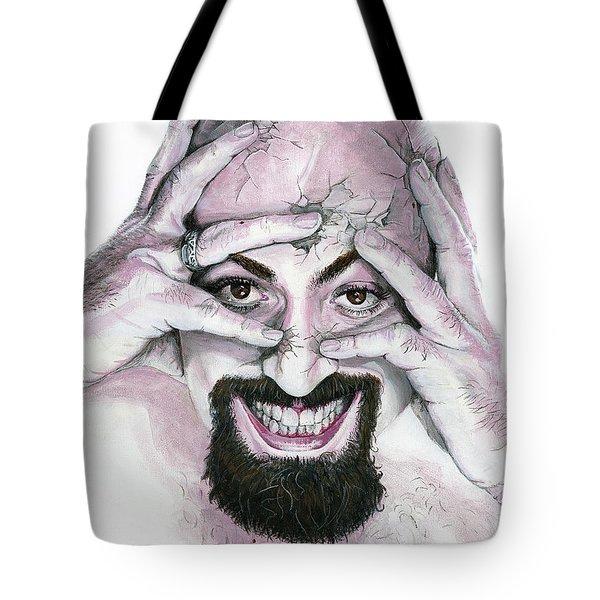 Chrysalis? Tote Bag