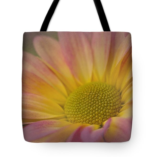 Chrysanthemum 3 Tote Bag