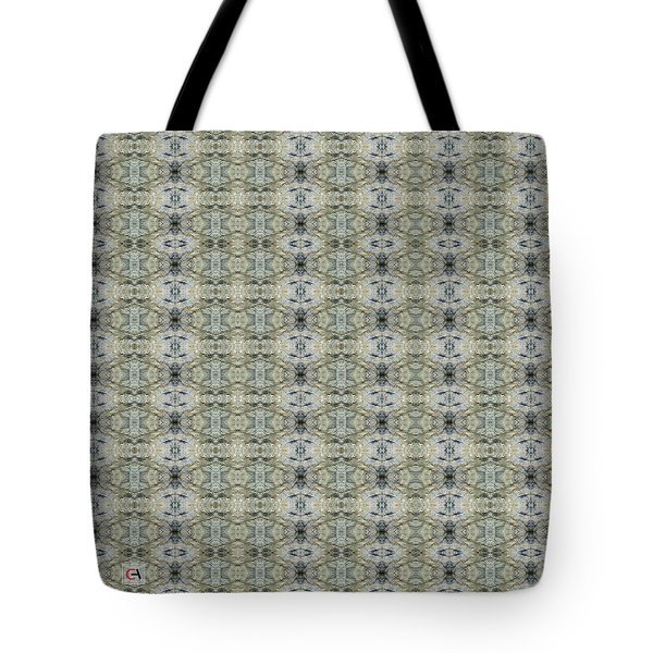 Chuarts Epic 160bb By Clark Ulysse Tote Bag