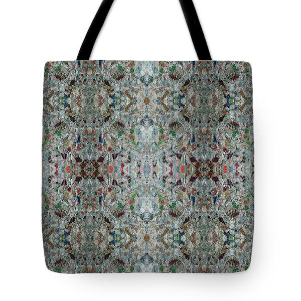 Chuarts Epic 56d Tote Bag