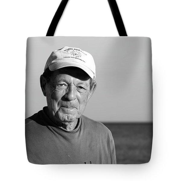 Chum Tote Bag