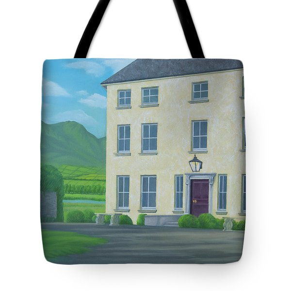 Churchtown Reunion Tote Bag
