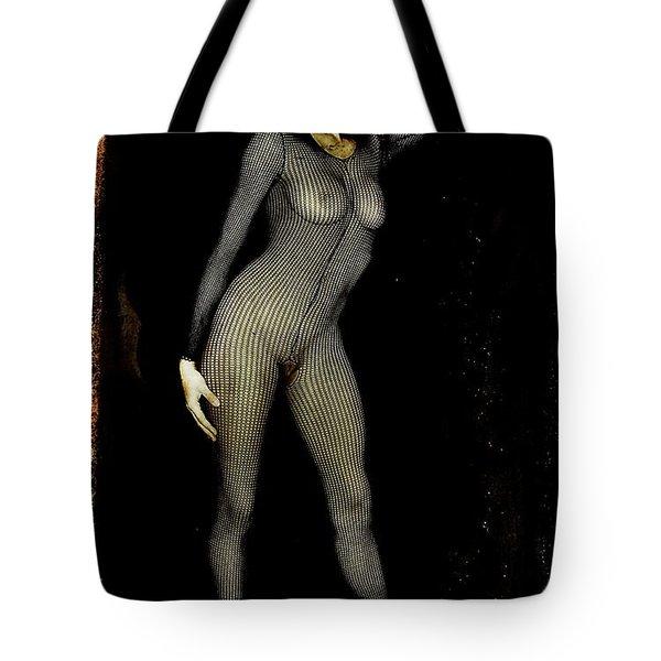 Ciena 1 Tote Bag