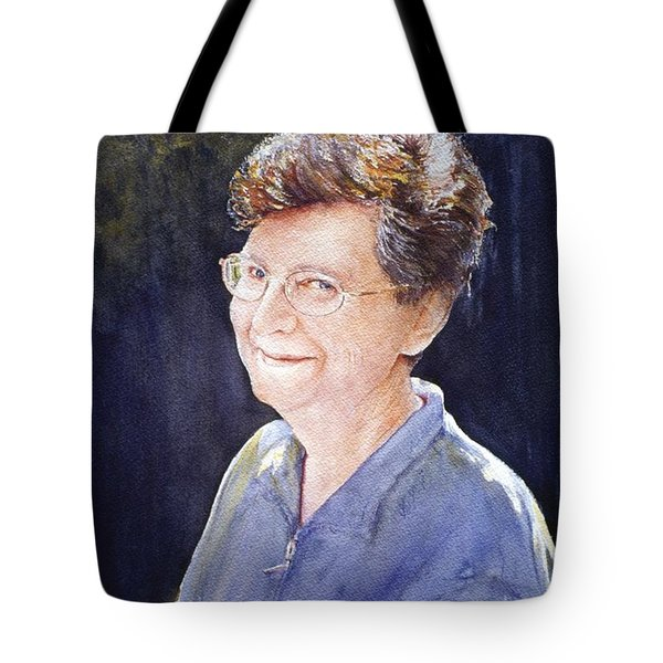 Cindy Tote Bag