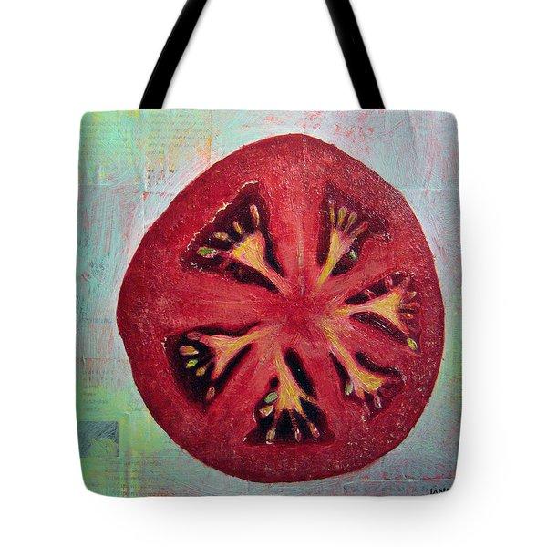 Circular Food - Tomato Tote Bag