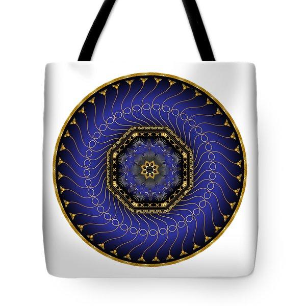 Circularium No 2714 Tote Bag