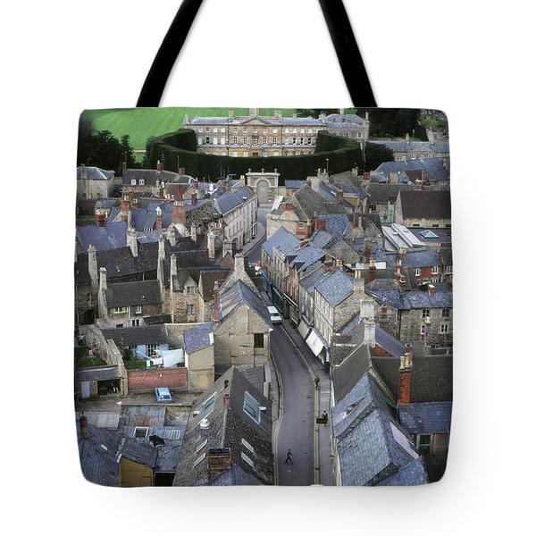 Cirencester, England Tote Bag