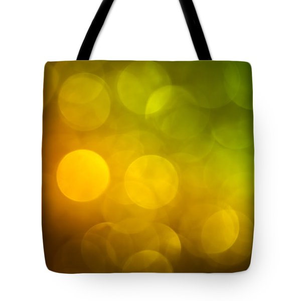 Tote Bag featuring the photograph Citrus by Jan Bickerton