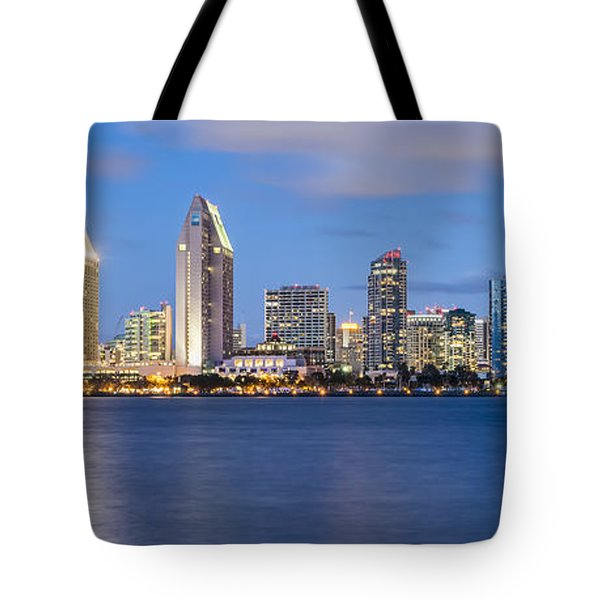 City Beautiful Tote Bag