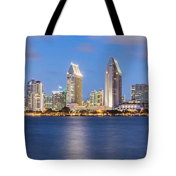 City Beautiful Tote Bag