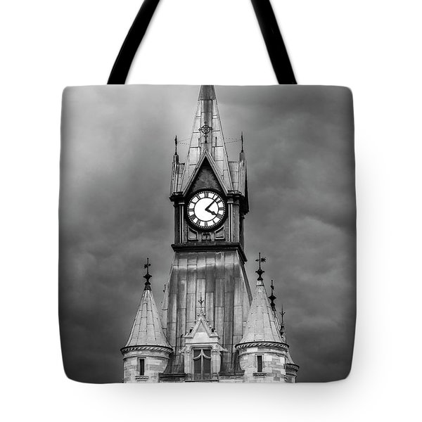 City Chambers Tote Bag