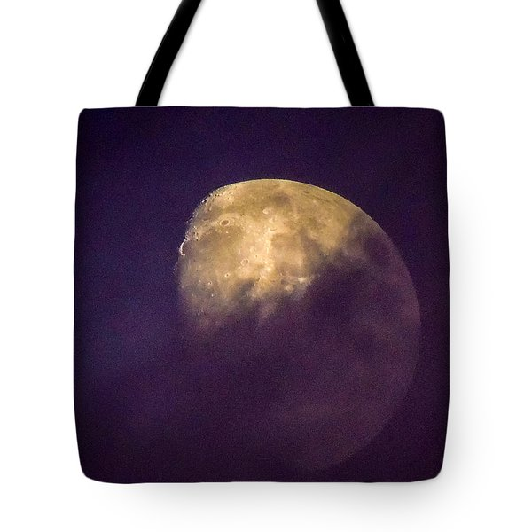 Tote Bag featuring the photograph Clarity by Glenn Feron