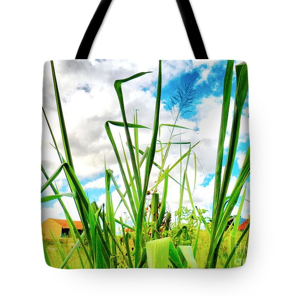 Tote Bag featuring the photograph Clash Number 2 by Beto Machado