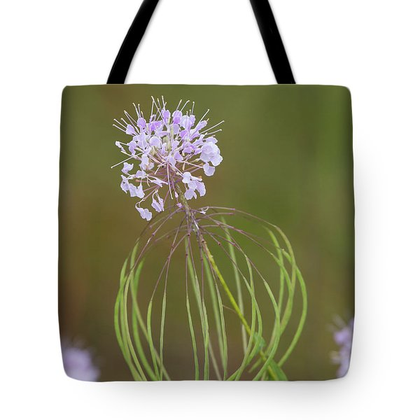 Clasping Warea Tote Bag