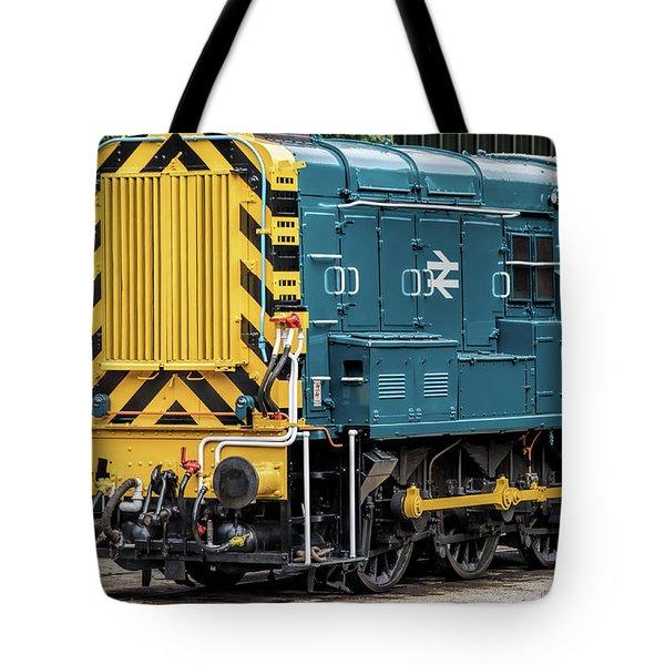 Class 08 Shunter Tote Bag