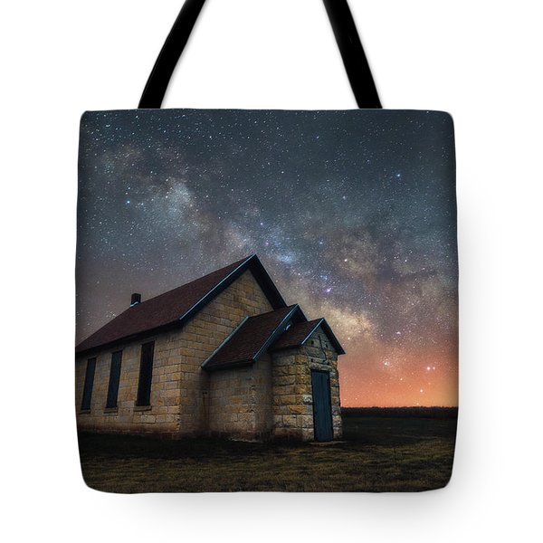 Class Of 1886 Tote Bag by Darren White