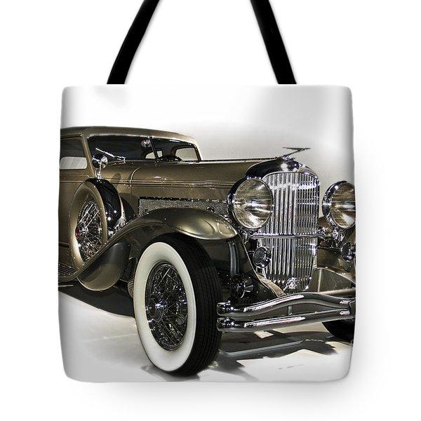 Classic 1 Tote Bag