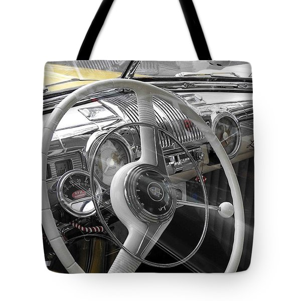 Tote Bag featuring the photograph Classic by Allen Beilschmidt