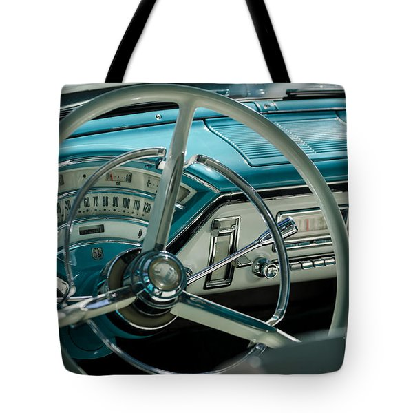 Classic Tote Bag by Andrea Silies