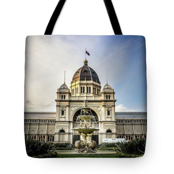 Tote Bag featuring the photograph Classic Buld by Perry Webster
