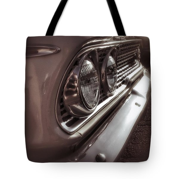 Classic Car 5 Tote Bag