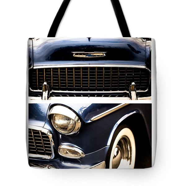 Classic Duo 4 Tote Bag by Ryan Weddle