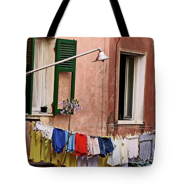 Classic Hand Washing  Tote Bag