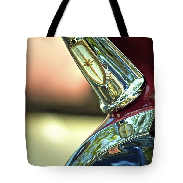 Classic Sex Appeal Tote Bag by Gwyn Newcombe