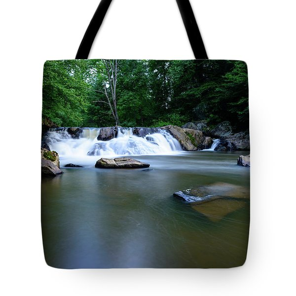 Clear Creek Tote Bag