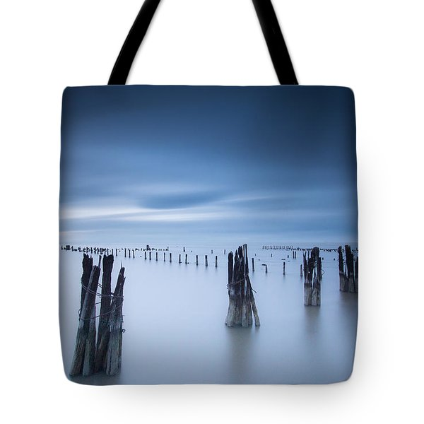 Clear Void Tote Bag