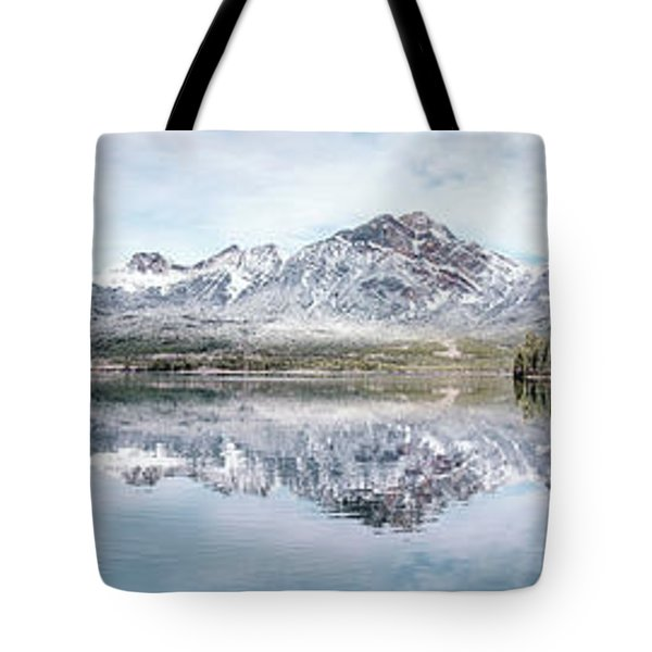Clearlight Symphony Tote Bag
